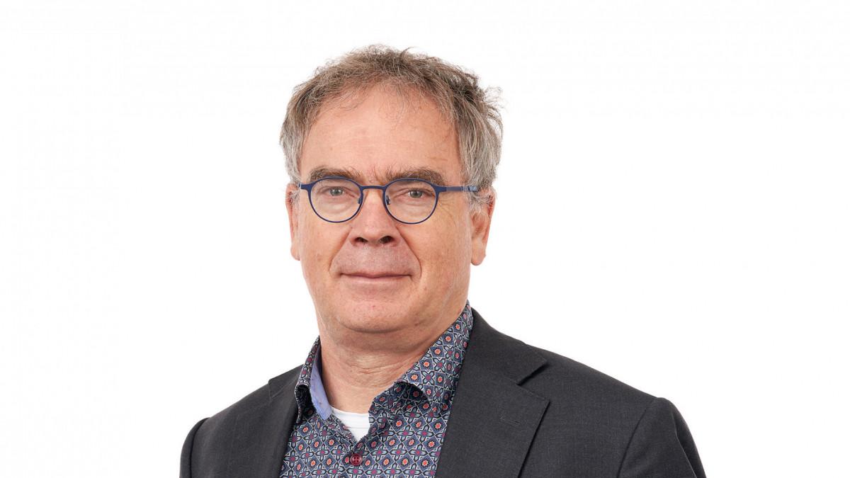 Tjeerd Rieske